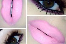 BEAUTY ~ MAKE UP / #Makeup #makeuptips