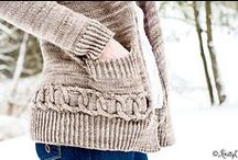 Various knitted projects / General projects using Colour Adventures Yarns or designs by Elena Nodel. / by Anadiomena's Designs