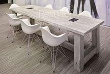 REVER + TABLES