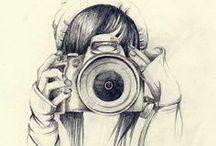 ART ~ DRAWING