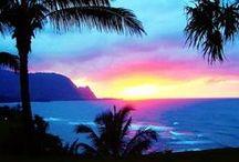 BEACH & OCEAN