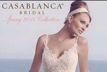 VOLUME XXIX / by Casablanca Bridal