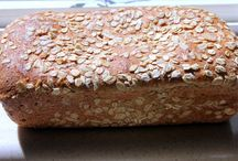 Whole Grain Breads / Healthy, whole grain solutions to white fluff