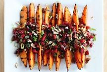 Healthy Side Dishes / Foods to serve on the side of your main dish.