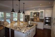 Kitchen Remodeling by KBF Design Gallery / Kitchen Remodels from KBF Design Gallery