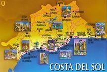 Costa del Sol / Costa del Sol, Spain - www.spanielsko-reality.eu