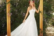 A-Line Gowns / A few of our best selling Casablanca Bridal A-Line gowns! http://bit.ly/CasablancaA-line