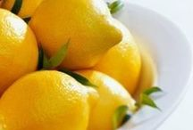 I love citrus! / So many fun ways to use citus