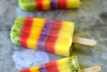 Summer Fun / Fun things to eat and do in the Summer.
