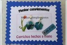 MENKAR COMPLEMENTOS / http://menkarcomplementos.blogspot.com.es/