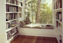 SETTING FOR READING
