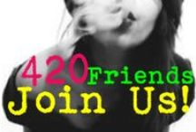 420 Blaze It / 420 pins from awesome people all over the web! Message SmokeFaery to be added. Feel free to add any green pinners you know! PIN AWAY!! :)