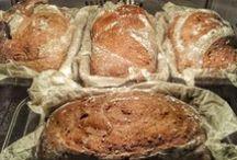 pane / Ricette di pane fatto i  casa