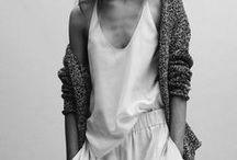 Style in Grau, Schwarz & Weiß ♡