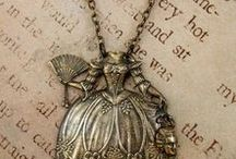 bijoux / Gorgeous jewels!