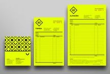 graphics // invoice