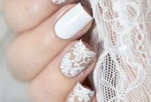 Nails / Small details matter...don't forget about your nails!