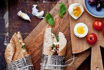Breakfast / Dinner