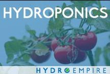 Hydroponics / hydroponic articles, tips and tricks, best nutrient recipes and more