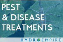 Pest & Disease Treatments