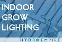 Indoor Grow Lighting