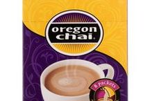 Oregon Chai