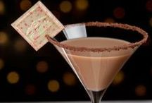 Ghirardelli Beverages & Recipes