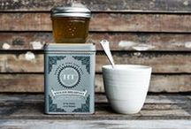 Harney & Sons Tea Recipes