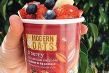 Modern Oats Recipes