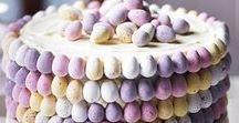 Inspiration: Ostern || Easter / Alles rund um den Osterhasen, von Deko über Rezepte bis tolle DIY-Ideen