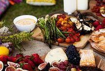 Rezepte: Abendbrot || Dinner / Verschiedene Rezepte zum Dinner und Lunch, von warm bis kalt, Salate, Suppen, Fleischgerichte- oder Fischgerichte, Gemüse, Pasta und mehr
