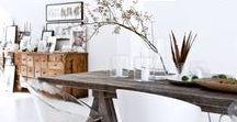 Skandinavisches Design || Scandinavian Design