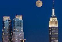 New York / by Lorenzo Gómez López