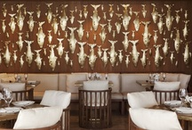 concept restaurant / by emilie *gisele