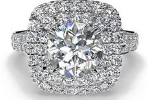 BLING / Diamonds, rubies ... I'm not picky. Please and thank you.
