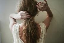 Hair & Beauty Babe / hair_beauty / by Ashley Leighton