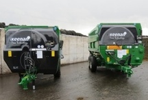 Keenan / The only authorised Keenan cattle feeder service centre in the East Midlands. View more here: http://yatesengineers.co.uk/keenan-cattle-feeders/