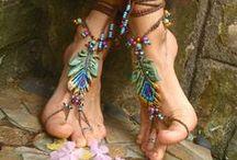 Bohemian / Boho style, just perfect!!
