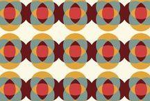 arts / illustrations / patterns