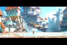 motion design / animation