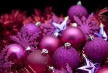 Beety Christmas Recipes and treats / Beautifully beety Christmas recipes and inspiration