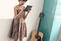 Girls ❤ Dresses & Sets