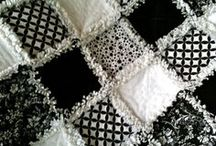 Rags Quilt
