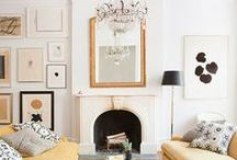 Home Styling / beautiful and inspiring interiors