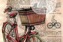 Bicycles!!!