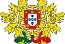 Coat of arms / Lisboeta para sempre