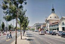 Feira e mercado Portugal