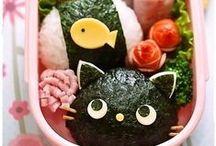 Bento / キャラ弁&素敵な弁当