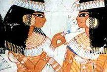 EGYPT MY LOVE ! / by Irena Mickunas