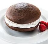 Maine Desserts / Maine desserts-Check out these Maine classics.  http://shop.mainelobsternow.com/Desserts_c6.htm